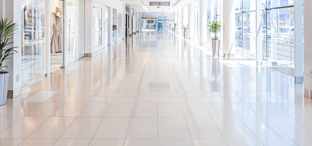 What Are The Benefits of Tile Cleaning Services?